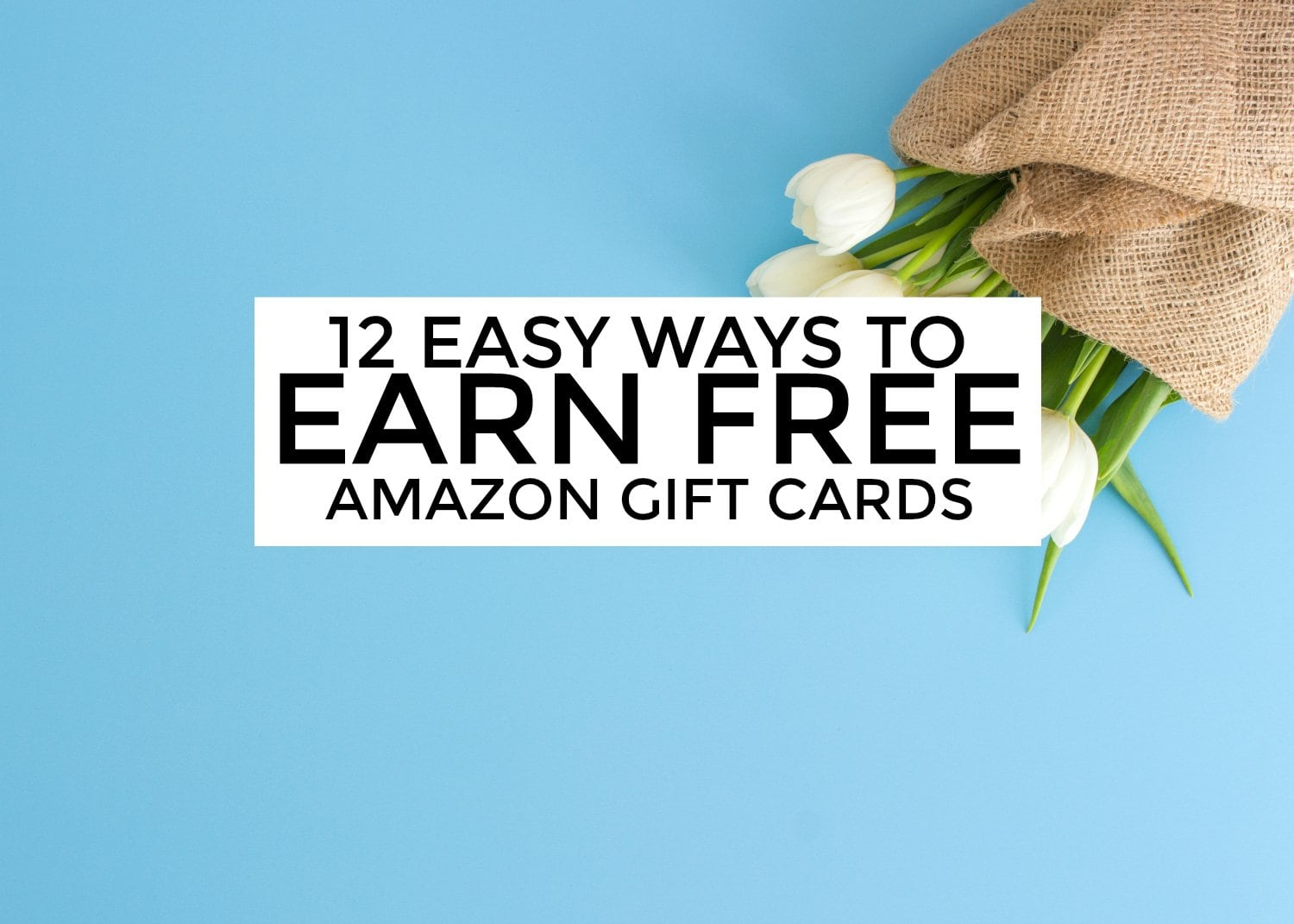 how to earn free amazon gift cards