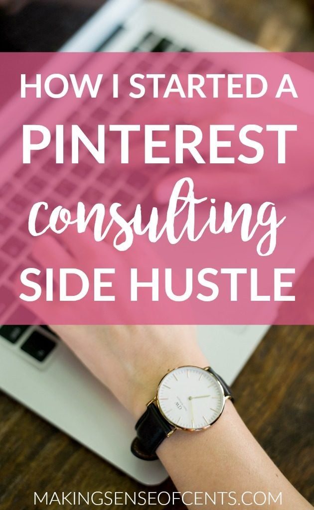 Did you know that you may be able to make money from Pinterest? Yes, it's true! Continue reading to learn how to make money with Pinterest today! #makemoneyonpinterest #makemoneywithpinterest #howtomakemoneyonpinterest