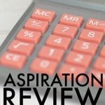 Aspiration Review – An Online Investment Firm For YOU