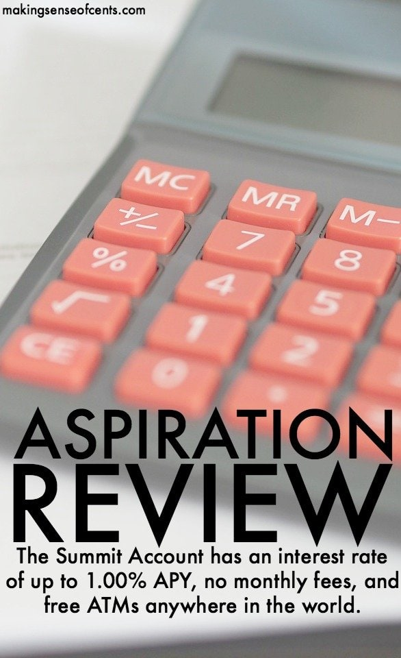 Aspiration Review - An Online Investment Firm For YOU