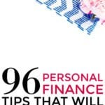 My Favorite Personal Finance Blog Posts From Making Sense of Cents