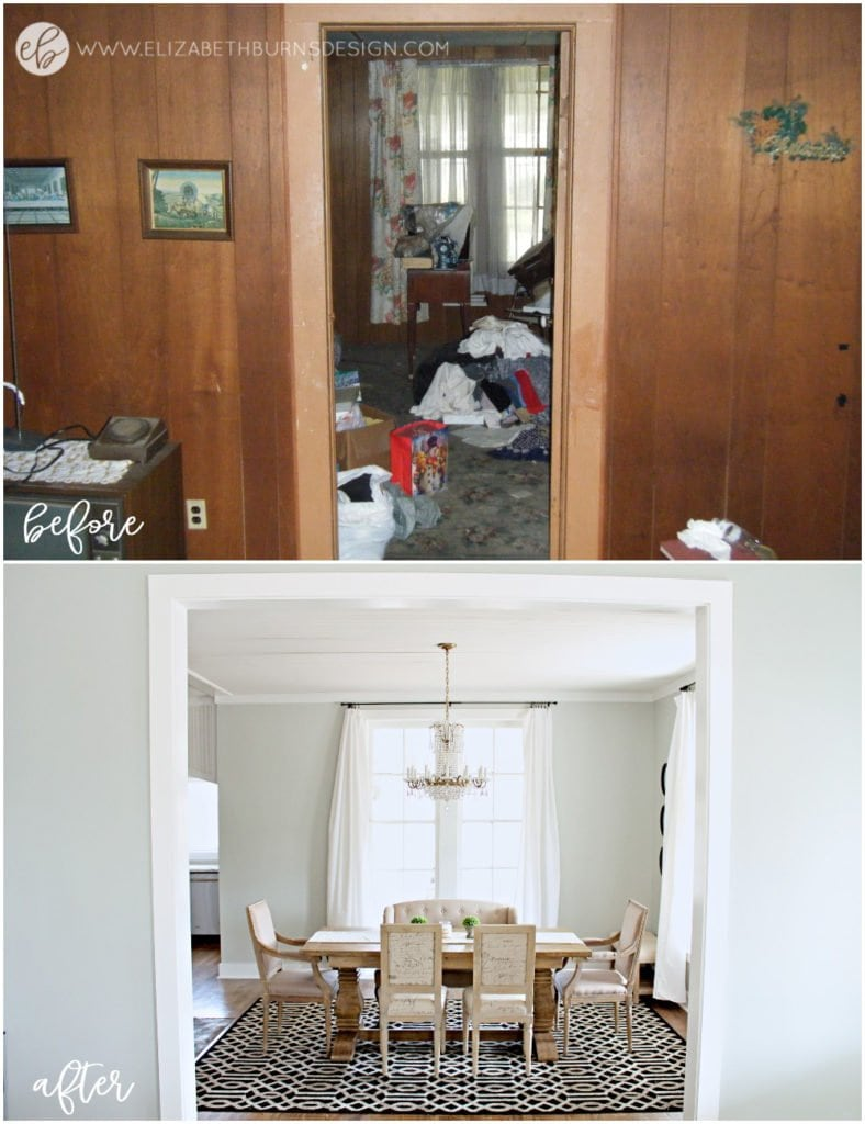 Here Is How To Save Money When Renovating A Fixer Upper An Abandoned 115 Year