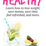 The Busy Person's Guide On How To Be Healthy