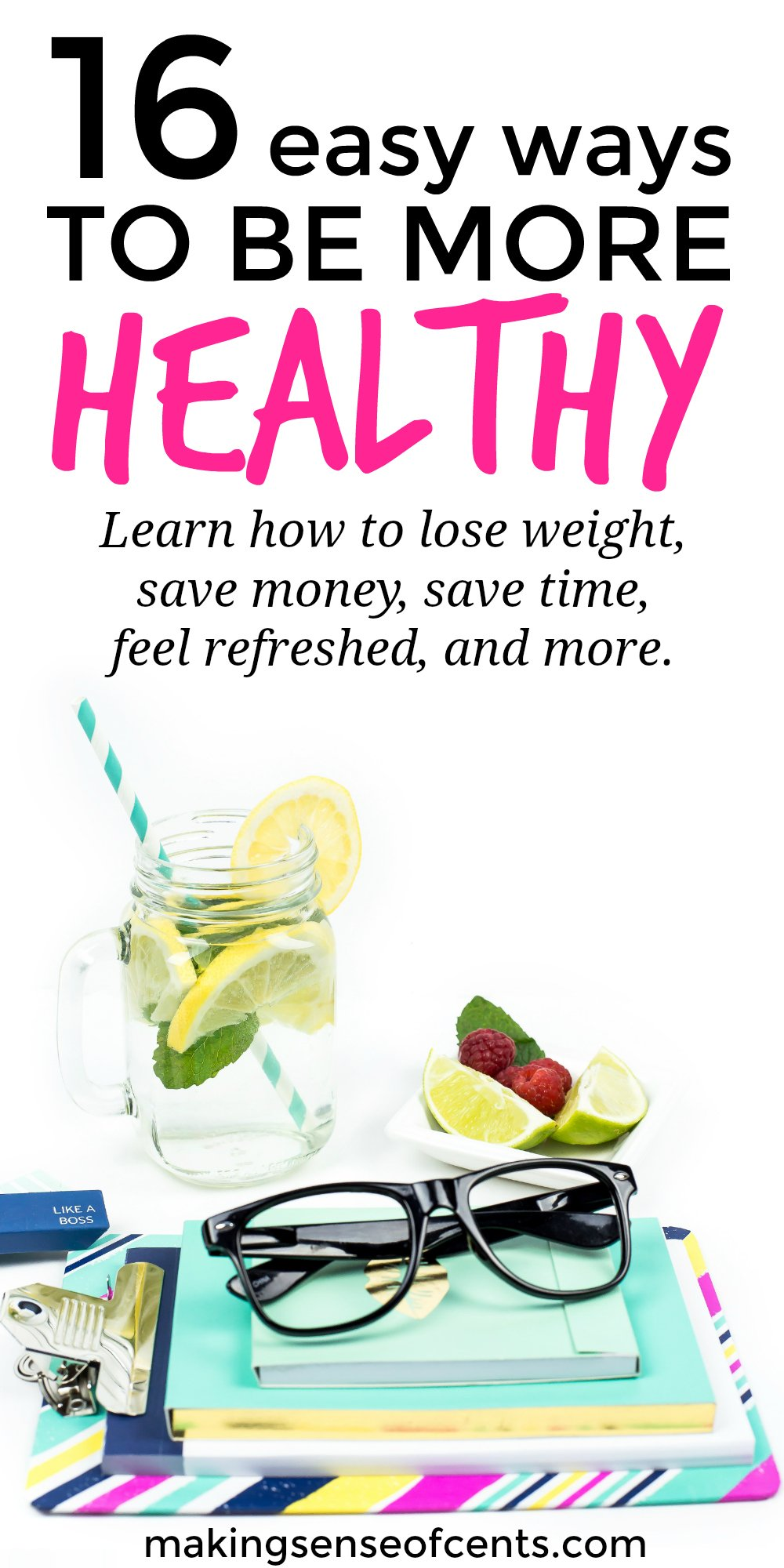living an important healthful everyday living article