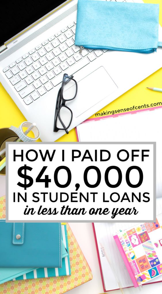 How to Pay Off Student Loans with a Mortgage