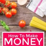 How To Make Money By Becoming A Cooking Instructor