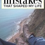 The 7 Money Mistakes That Shaped My Life