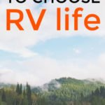 11 Reasons to Choose RV Life