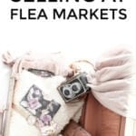 How to Make Extra Money with a Flea Market Booth