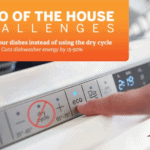 Are you making eco-friendly choices at home?