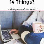 Challenge Everything! Are You Wasting Thousands of Dollars On These 14 Things?