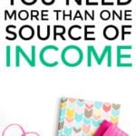 The Important Reasons You Need Multiple Streams of Income