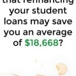 Credible Review – Refinance Your Student Loans And Save An Average of $18,668