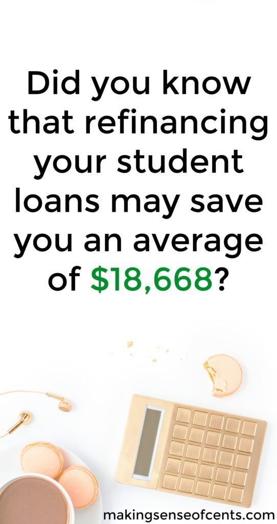 This Credible review will show you how you may be able to refinance your student loans and save an average of $18,668! Credible student loans may be your next choice.