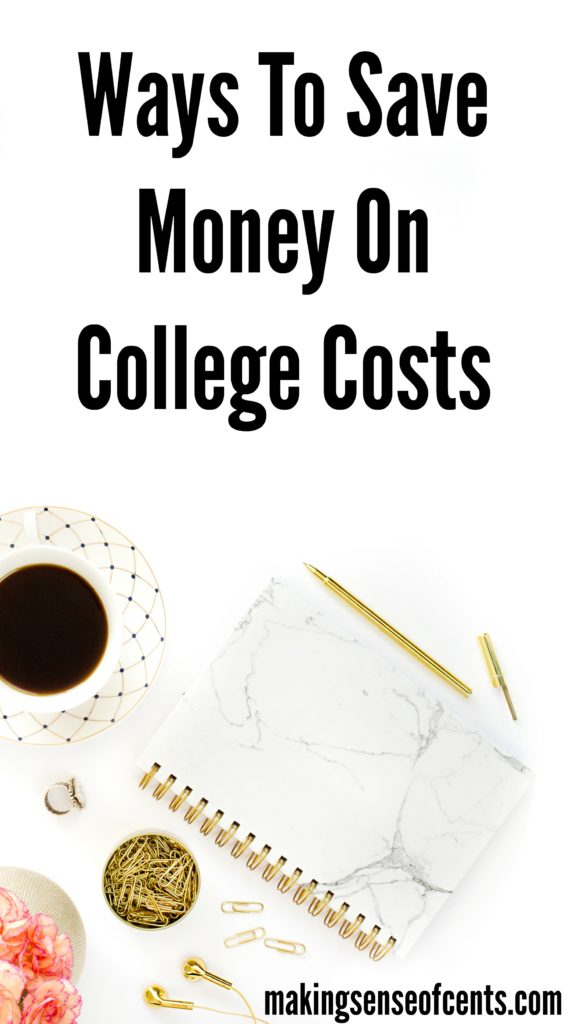 "College costs are one of the largest ""purchases"" a person will ever make. The other big purchase would most likely be a house that a person buys. However, sometimes a house may cost LESS than a college degree!"