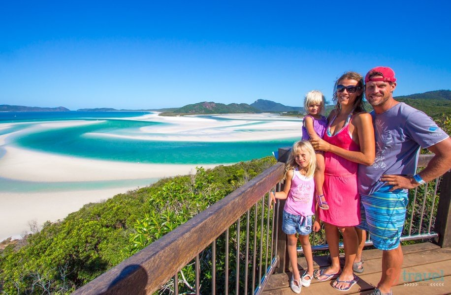 Caz and Craig Makepeace, from yTravelBlog, a married couple from Australia have lived in five countries and traveled to 52 of them. Here's how they travel blog!