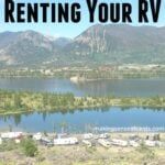 How To Make Extra Money By Renting Out Your RV