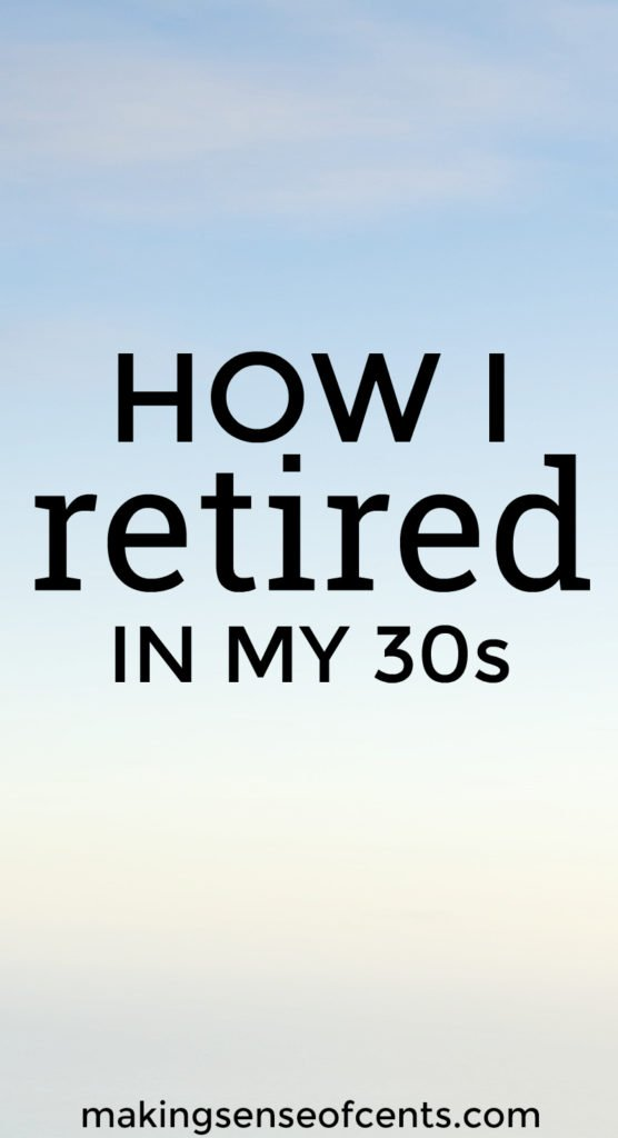 Do you want to learn how to retire early? Here's JT's story about how he was down to his last dollars to retiring in his 30s. How to retire in your 30s!