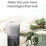8 Ways To Change Your Holiday Spending- Make This Year More Meaningful Than Ever