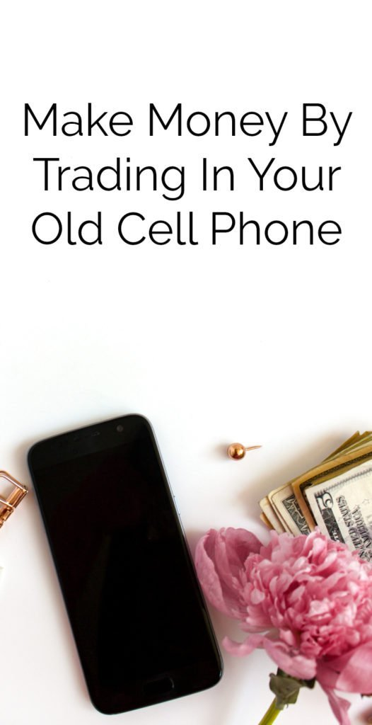 Make Money By Trading In Your Cell Phone To TradeMore #ad #TradeMoreMobile