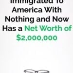 From Rags To Riches- How Tina Immigrated To America With Nothing and Now Has a Net Worth of $2,000,000
