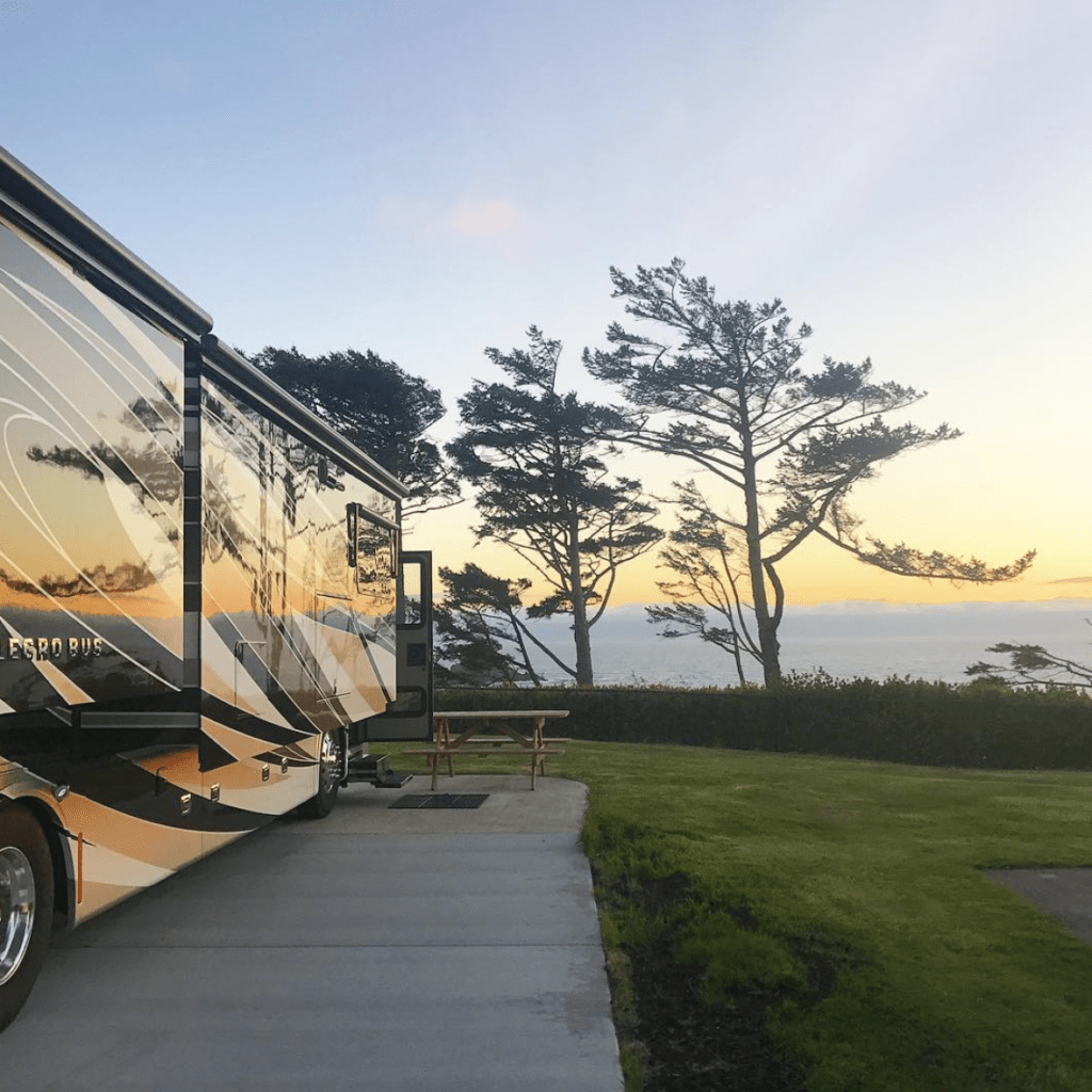 What Traveling Full-Time in an RV Has Taught Me