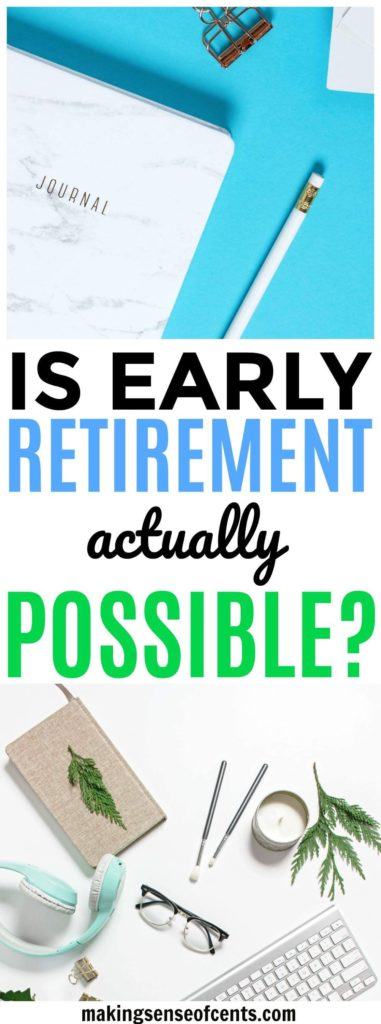 Whenever I read an article about someone who retired early, I always scroll down to the comments because I find it interesting to see what people have to say about early retirement. After all, just a few years ago, I myself, didn't even know that retiring early was a thing. However, once I realized that people were doing it and living financially free lives - I knew I wanted it as well.