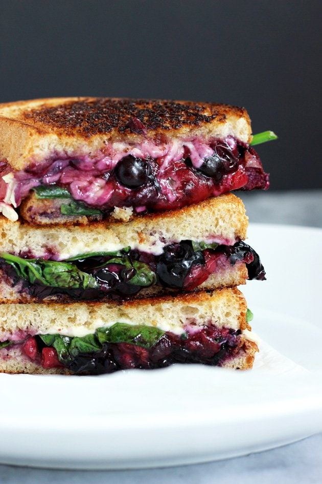 how to make a delicious sandwich for lunch