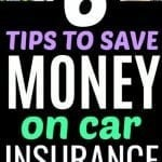Stop Being Lazy – Why Overpay When You Can Save Money On Insurance?
