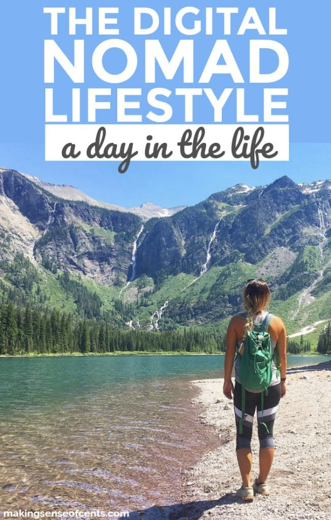 The Digital Nomad Lifestyle - A Day In The Life #digitalnomad #fulltimetravel #rvlife #sailing