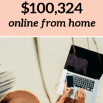 How I Made $100,324 In June Blogging