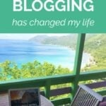 My 7 Year Blogiversary: What I've Learned And Love About Blogging