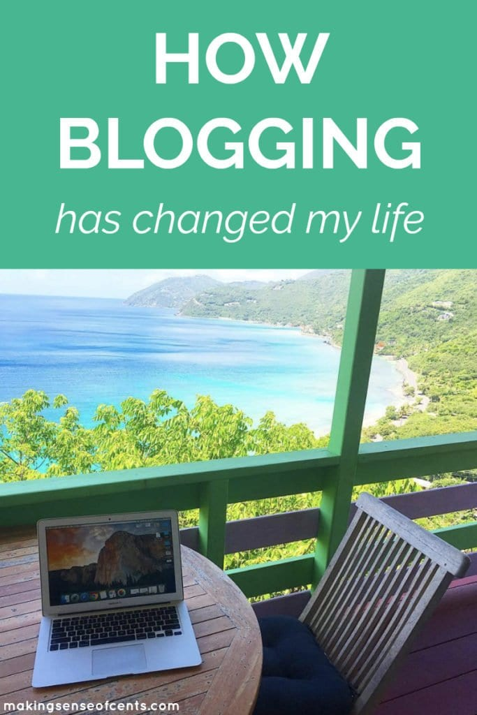 My 7 Year Blogiversary: What I've Learned And Love About Blogging #blogging #howtostartablog #earlyretirement #travelblogger #digitalnomad