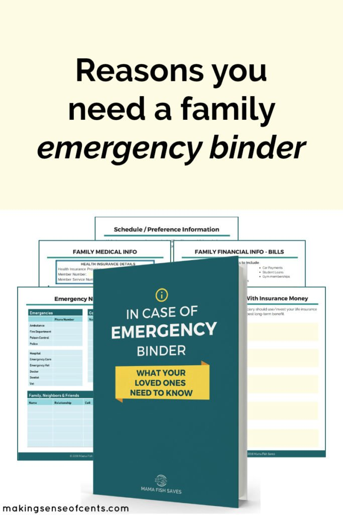 answers to 7 common questions about family emergency binders familyemergencybinders emergencybinders