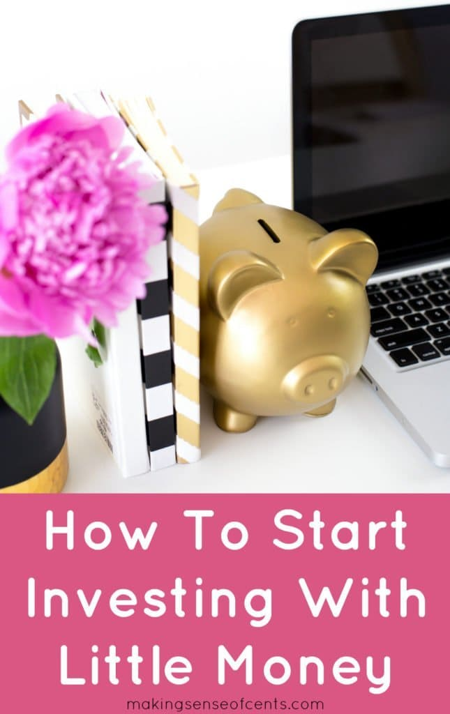 How To Start Investing For Beginners With Little Money #howtostartinvesting #investingforbeginners #howtoinvest