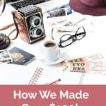 How We Made Over $100k Teaching Overseas