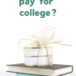 Parents Paying For College – Is This A Good Idea?