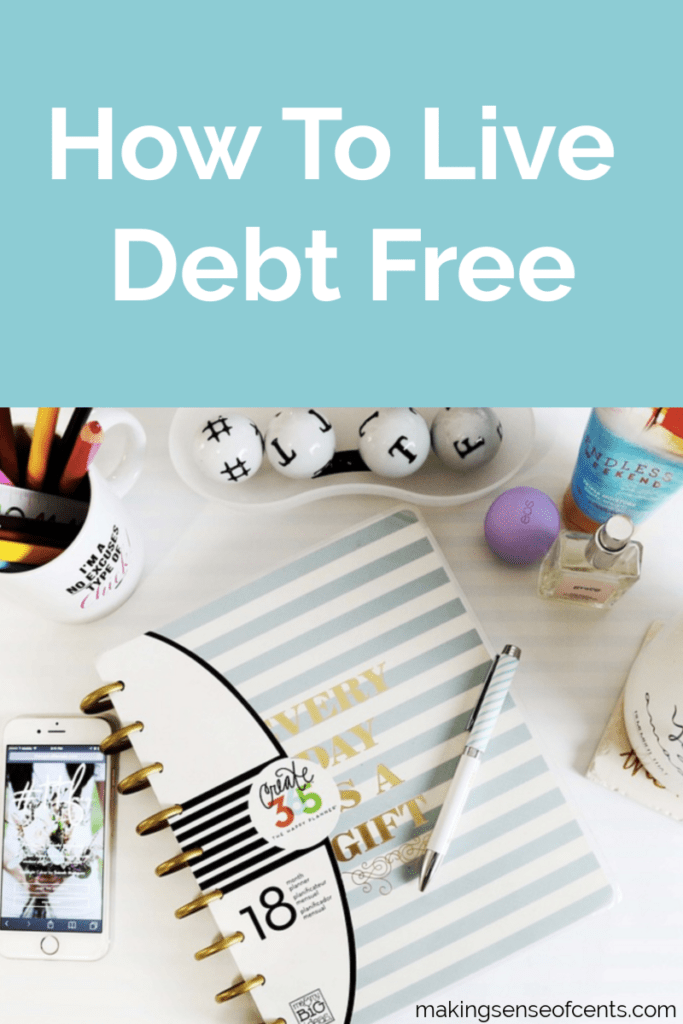 Pay Off Debt And Break Free Of The Debt Cycle – You Can Do It! #payoffdebt #debtfreecommunity #howtolivedebtfree