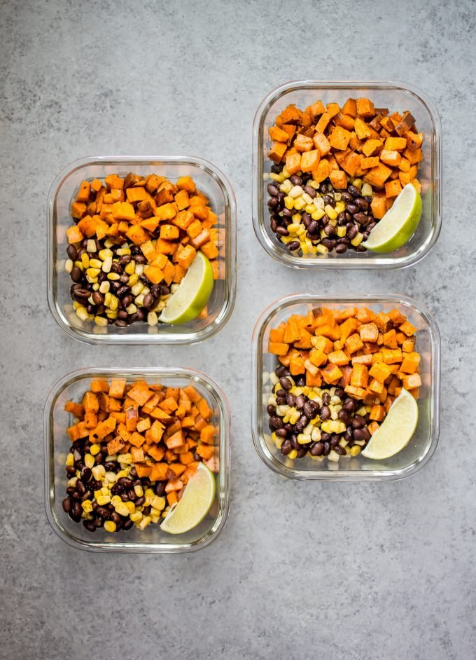 10 Easy And Affordable Meal Prep Ideas