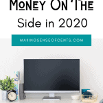 80 Ways To Make Money On The Side in 2019