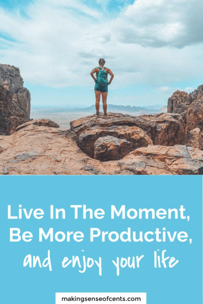 Mijn zoektocht om in het moment te leven en van het leven te genieten #howtoliveinthemoment #dreamlife