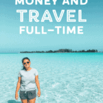 How I Made Money And Traveled Full-Time In January 2019