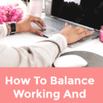 9 Ways To Successfully Balance School And Work