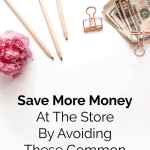 Save More At The Store By Avoiding These Common Sales Techniques