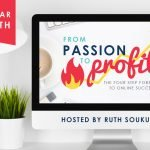 Free Webinar – The Four Step Formula To Blogging Success