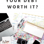 Is Paying Off Your Debt Worth It?