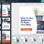 How To Use AppSumo To Grow Your Blog