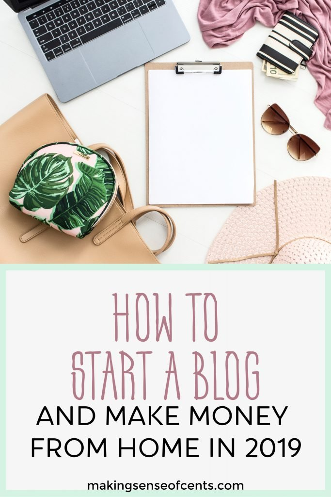 How I Made Money Blogging In August 2019 + My Top Blogging