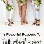 """Do You Need To Have """"The Talk?"""" – 4 Powerful Reasons To Talk About Money"""