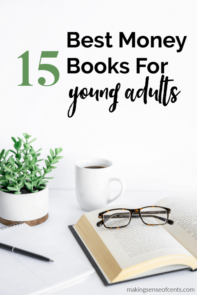 best money books for young adults